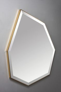 Le meilleur de Maison & Objet Miami / Miroir Thetis, Jean-Louis Deniot (Pouenat)
