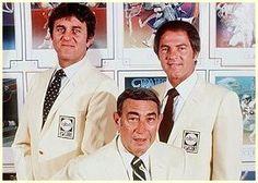 Monday Night Football is Born – 9/21/70