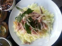 Tam Ky chicken