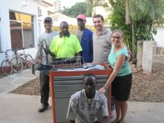 @Mozambikes: On the Road in #Mozambique – #IMPACT @Nancy Kenevan-Flagler @Dave Bartlett #bicycles #donate