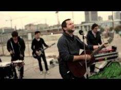 Brandon Heath singing Leaving Eden check it out :)