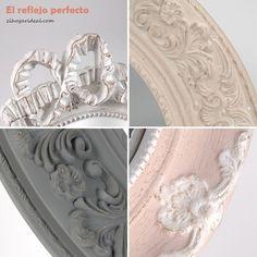He buscado para ti el reflejo más perfecto. Pero no me olvido de su contexto. Nueva colección de espejos en El Hogar Ideal. http://elhogarideal.com/es/77-el-reflejo-perfecto