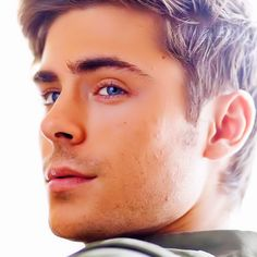 Zac Efron and I would have the most attractive babies ever. Celebrity Gallery, Celebrity Crush, Hello Gorgeous, Gorgeous Men, Pretty People, Beautiful People, High School Musical, Attractive People, Actors