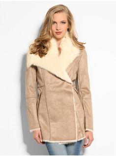 Agafia Jacket   GUESS.eu