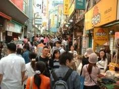 How to get a University ESL Teaching Job in Korea
