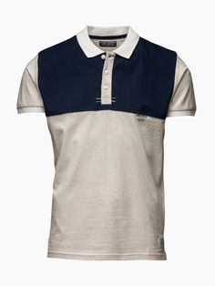 Proud Polo Camisa Polo, Polo Tee Shirts, T Shirt, Men's Polo, Summer Tshirts, Men Street, Jack Jones, S Man, Menswear
