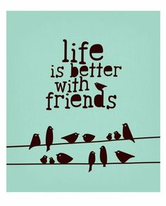 @Courtney Miller @Annika Moore @Annie Carroll @Alyssa McCrossin @CAMEROON . What would I do without you girls? <3