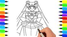 Princess Coloring Pages, How to Draw Princess, Đồ Chơi Tô Màu Công Chúa,...