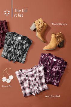 11f1b14b4a92d 14 Best Apparel Q3_Time and Tru images   Fall fashion, Fall fashions ...