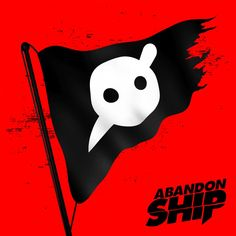 Knife Party - Abandon Ship Dubstep / House / Electronic band from Australia Edm Music, Techno Music, Dance Music, Piano Music, Dubstep, Dj Mp3, Knife Party, Abandoned Ships, Party Songs