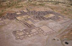"Zona Arqueológica de Paquimé: ""Lugar de Casas Grandes"" - http://revista.pricetravel.co/viaja-por-america/2017/02/03/zona-arqueologica-de-paquime/"