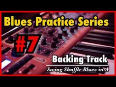 * 23 different kind of Blues Progression for Solo practice. [Blues Practice Series 23 Backing Track] Key : A Tempo : 130 Time Signature : Swi. Kind Of Blue, Backing Tracks, Soloing, Sheet Music, Blues, Key, Make It Yourself, Youtube, Unique Key