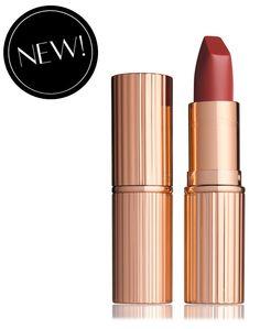 Matte Revolution Bond Girl   Lipstick   Charlotte Tilbury