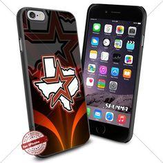 "MLB,Houston Astros,iPhone 6 4.7"" & iPhone 6s Case Cover P...…"