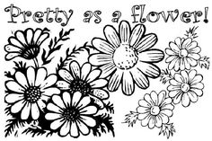 257 Best Printable Coloring & Activity Pages images in