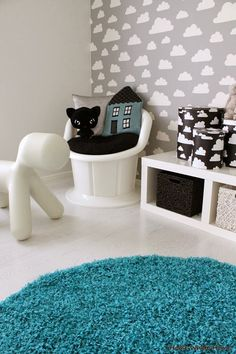 Baby's room - Home White Home