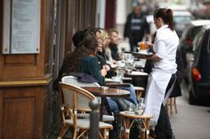 Study: better weather leads to better restaurant reviews