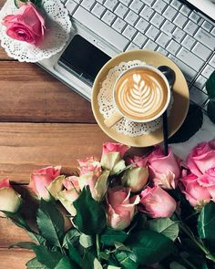 Coffee Latte Art, Chocolate, Canning, Create, Flowers, Spring, Summer, Summer Time, Chocolates