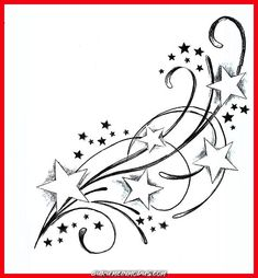 Shooting star tattoo designs images of shooting star tattoos Star Foot Tattoos, Forearm Tattoos, Body Art Tattoos, New Tattoos, Girl Tattoos, Sleeve Tattoos, 3 Stars Tattoo, Best Star Tattoos, Pisces Tattoo Designs