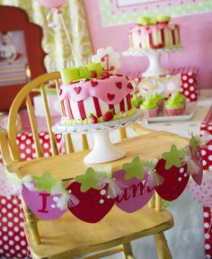 Smash Cake First Birthday