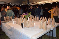 Richmond Wine Tasting Event