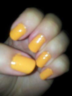 Giallo arancione