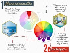 How to choose the right color scheme for your home