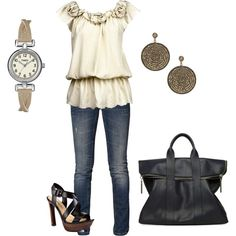 Wear Now, created by carolyn00000 on Polyvore