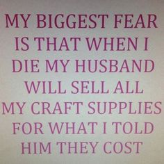 Funny Crafter Memes!