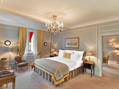 Chambres et suites - Paris - Le Meurice Hotel Plaza, Hotel Spa, Hotel Gift Cards, Plaza Athenee Paris, Palace, Le Meurice, Dorchester Collection, Paris Hotels, Best Hotels