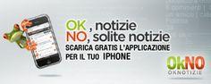 """OKNOtizie - aggregatore di notizie per un portale di news """" democratico""""...?"""