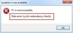 How to Solve Data Error (Cyclic Redundancy Check) in Outlook https://www.datanumen.com/blogs/solve-data-error-cyclic-redundancy-check-outlook/