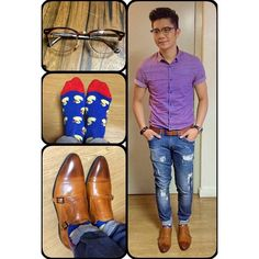 Just cool. Vhong Navarro, Men Dress, Dress Shoes, Ray Ban Eyewear, Celebrity Outfits, Ray Bans, Oxford Shoes, Celebrities, Instagram Posts