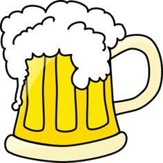 beer clip art images free for commercial use beer mugs pinterest rh pinterest com free bear clipart beer mug clipart free
