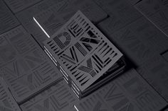 """Check out this @Behance project: """"Devinyl the book"""" https://www.behance.net/gallery/51896247/Devinyl-the-book"""