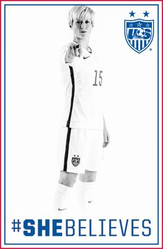 #shebelieves