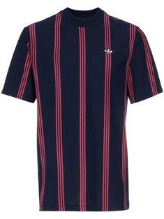9d4aa417ba2df adidas Striped T-Shirt. ModeSens Men