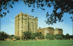 The Whittier Towers, 415 Burns Drive at The River Detroit Michigan