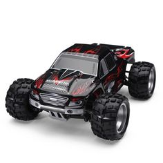 Type: Monster Truck Wheel diameter: Wheel mm Weight: Motor: 390 brushed ESC: 2 in 1 intergrated Servo: 5 wire Frequence: Battery: included) Type: lipo Cell: Voltage: Capacity: Run time: around 10 min Charging Rc car Short Course Sierra Leone, Belize, Sri Lanka, Rc Remote, Remote Control Cars, Monster Trucks, In China, Seychelles, Ghana