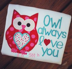 I2S's Owl Always Love You 2