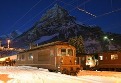 Swiss Railways, Bahn, Locomotive, Snow, Outdoor, Trains, Italy, Outdoors, Outdoor Living