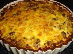 Sloppy Joe Pie Recipe - Food.com