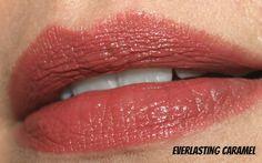 L'Oreal Infallible Pro-Last Lip Color: Everlasting Caramel