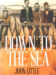 Down to the Sea $4.99