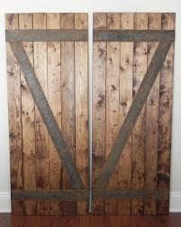 Image result for industrial rustic shutters