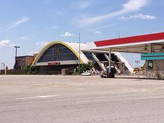 Construction Progress - July 2, 2013
