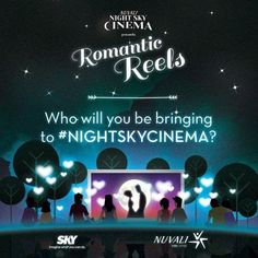 Nuvali Night Sky Cinema Presents Romantic Reels | Dateline Movies http://www.datelinemovies.com/2015/02/nuvali-night-sky-cinema-presents.html