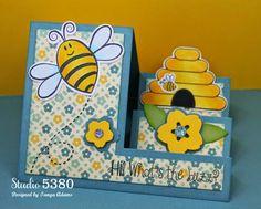 Studio 5380  What's the buzz?