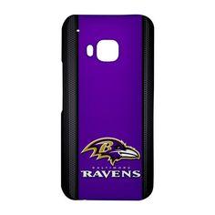Baltimore Ravens NFL HTC One M9 Case