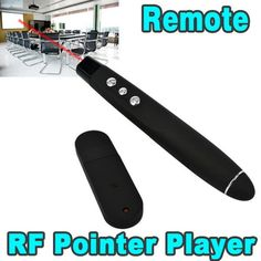Wireless USB PowerPoint PPT Presenter Desktop Laser Pointer Remote Control #>=#>=#>=#>=#> Click on the pin to check out discount price, color, size, shipping, etc. Save and like it!